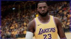 NBA2K21 : LeBron est à nouveau le roi, joli boost pour Jimmy Butler