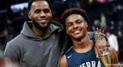 Danny Green confirme le rêve fou de LeBron James pour sa fin de carrière