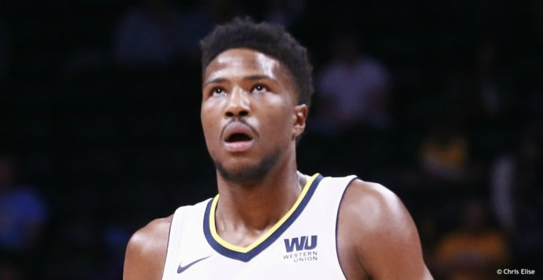 Sanctionné par la justice, Malik Beasley prend une grosse suspension de la NBA !