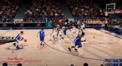NBA2K21 NextGen : les premières images du gameplay envoient du lourd