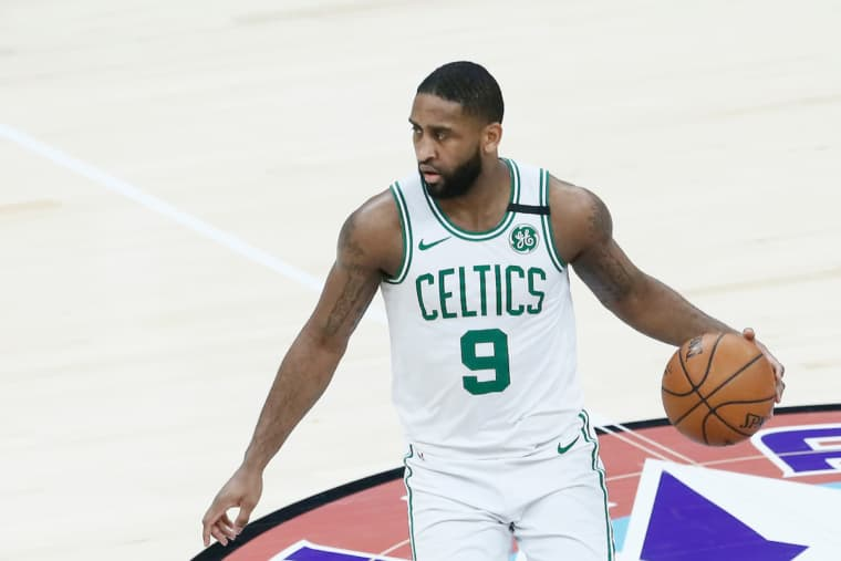 Brad Wanamaker, la nouvelle doublure de Stephen Curry aux Warriors