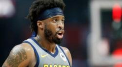 Wesley Matthews devrait venir renforcer les Lakers, encore une belle prise