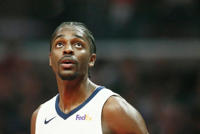 Encore une nouvelle cible aux Knicks!