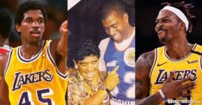En Bref en NBA : D12 troll ou inculte, les fans de Kobe arnaqués, RIP Diego, Bronny le présu