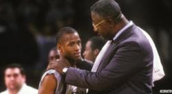 Les coaches NCAA vont rendre un hommage original à John Thompson