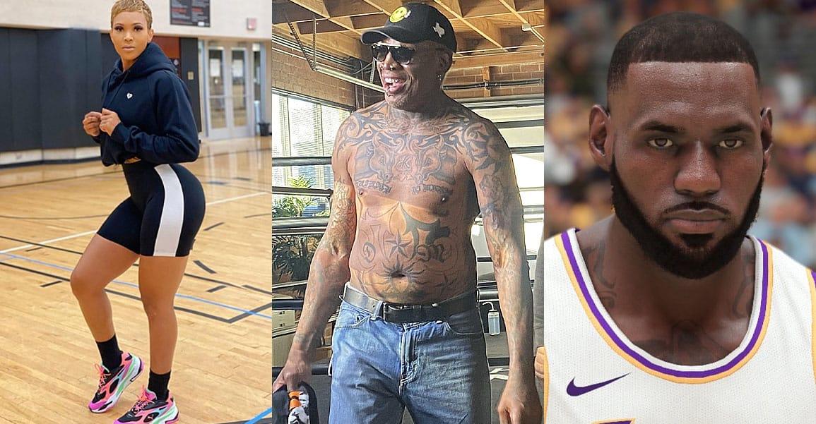 En Bref en NBA : Shaq dominé, LeBron scanné, Odom réconcilié