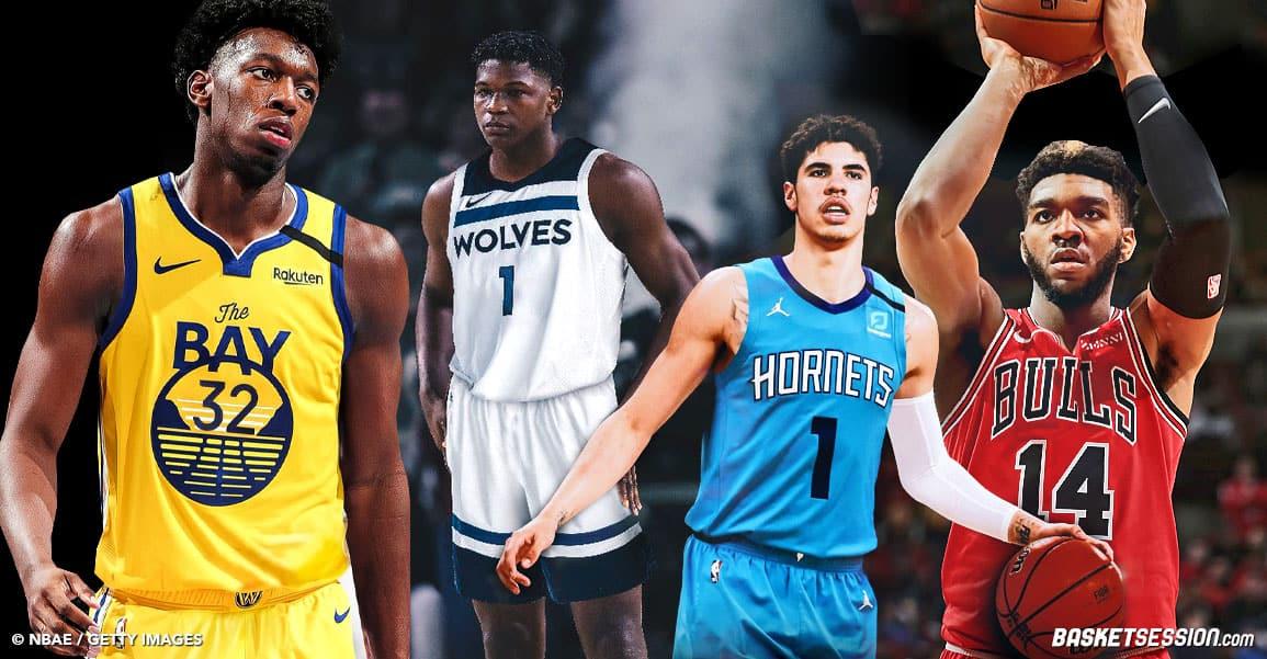 Draft NBA 2020 : Les gagnants et les perdants de la nuit