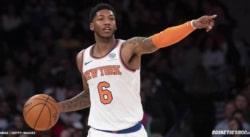 Knicks: La stat comparative effrayante entre Tom Thibodeau et David Fizdale