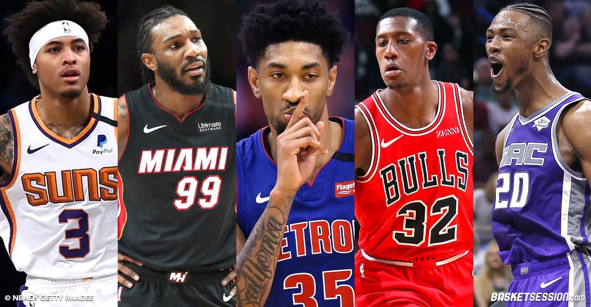 Top 10 : Les plus belles affaires de la Free Agency