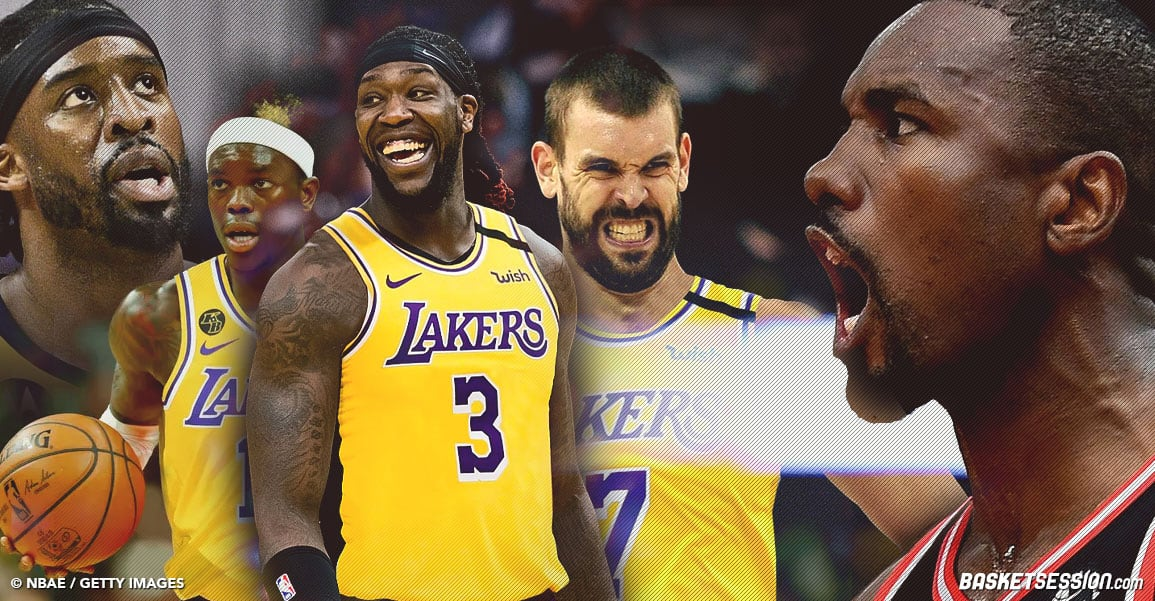 Lakers-Clippers, qui a gagné la course à l'armement ?
