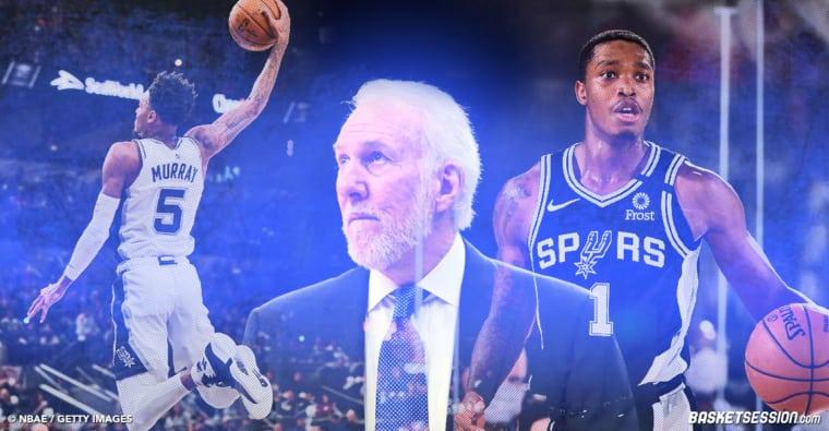 Comment reconstruire efficacement les San Antonio Spurs en 5 étapes