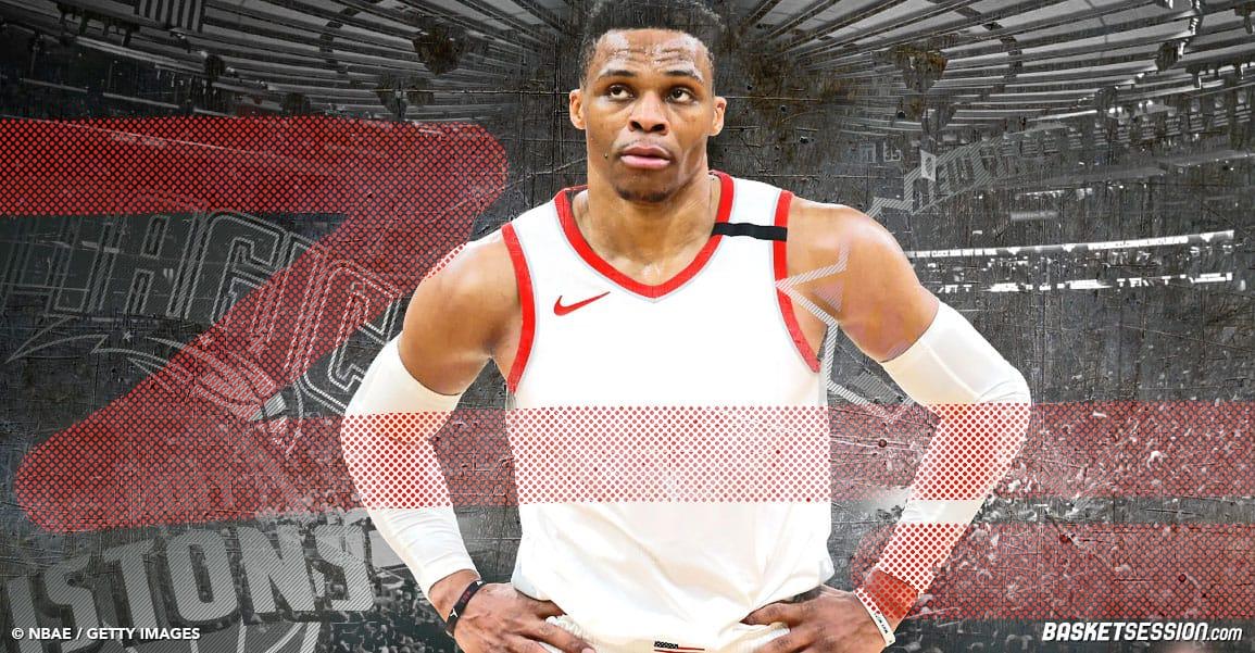 Les 3 meilleurs transferts pour Russell Westbrook… et la NBA !
