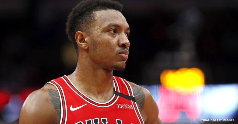 Les Bulls passent à l'offensive pour récupérer le #2 pick des Warriors !