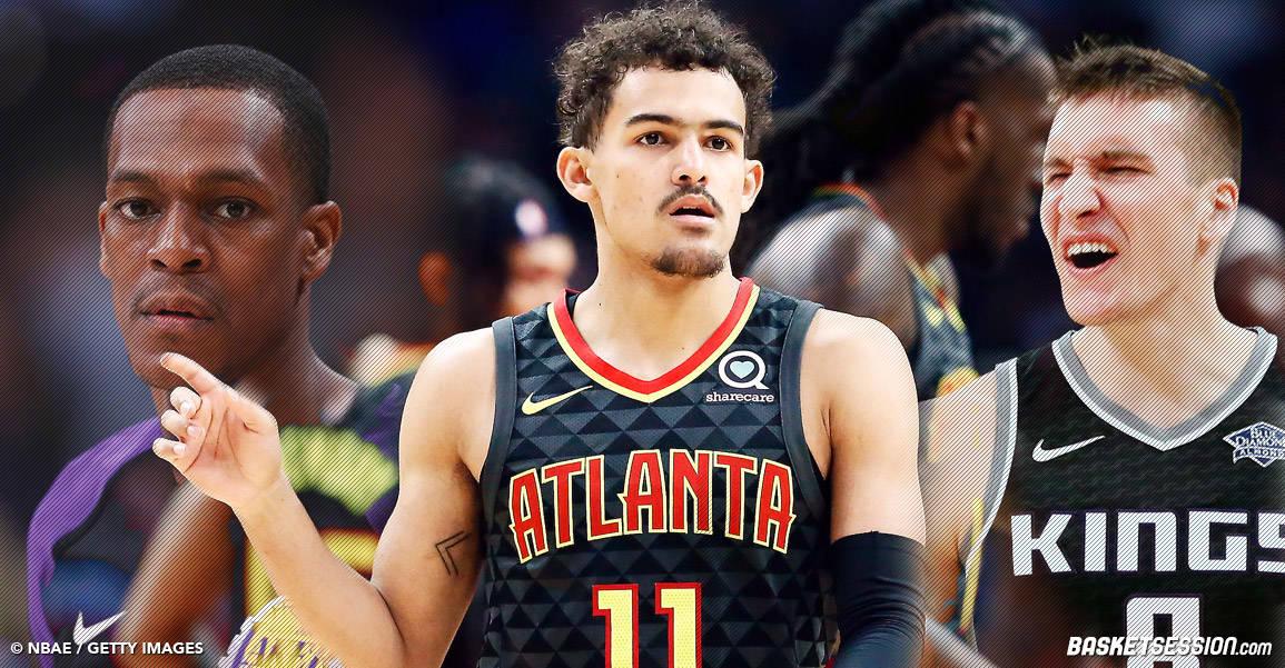 C'est officiel : Atlanta a l'une des plus excitantes teams de l'Est