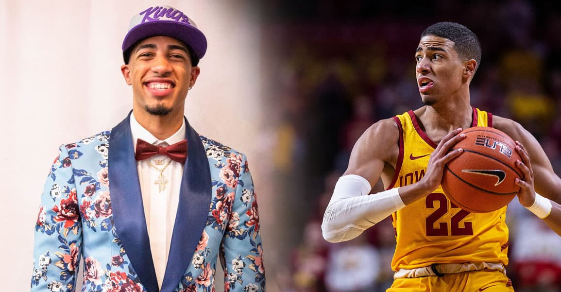 Tyrese Haliburton kings
