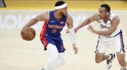 Brooklyn signe Bruce Brown de Detroit… avant du plus lourd ?