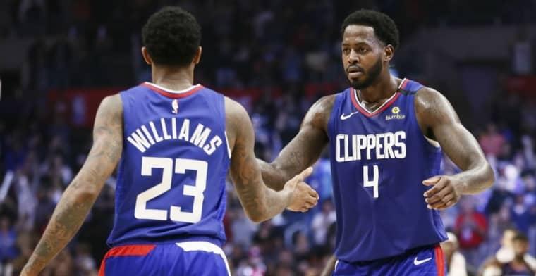 Sale soirée pour les Clippers, JaMychal Green part aussi chez un concurrent