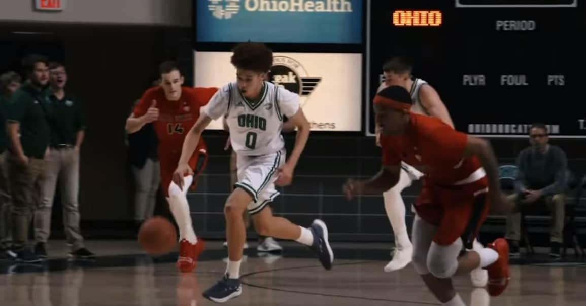 D'orphelin à prospect NBA en 5 ans, l'histoire inspirante de Jason Preston