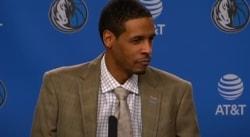 Même le nouveau coach des Rockets ne s'attendait pas à avoir le job