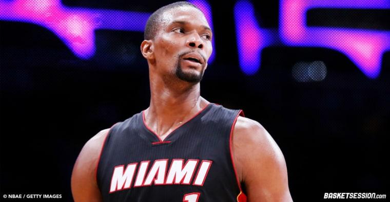 Chris Bosh, ses vérités sur son départ des Raptors pour le Heat