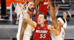 Le prix fou de Duncan Robinson et le challenge qui attend le Heat pour le conserver