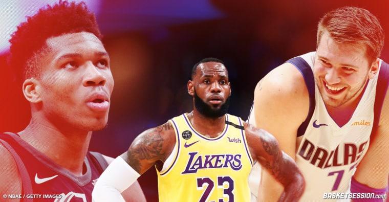 Ils vont marquer la NBA en 2021