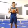 Les Indiana Pacers présentent un nouveau jersey plutôt mignon