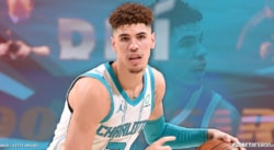 LaMelo Ball, un mix entre deux stars NBA ?