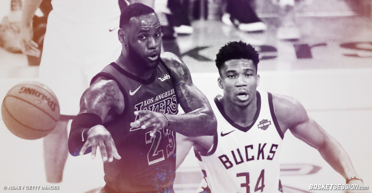Top-30 : Le grand classement des franchises NBA pour la saison 2021 !