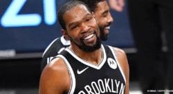 Kevin Durant, l'homme qui jouait avec des MVP