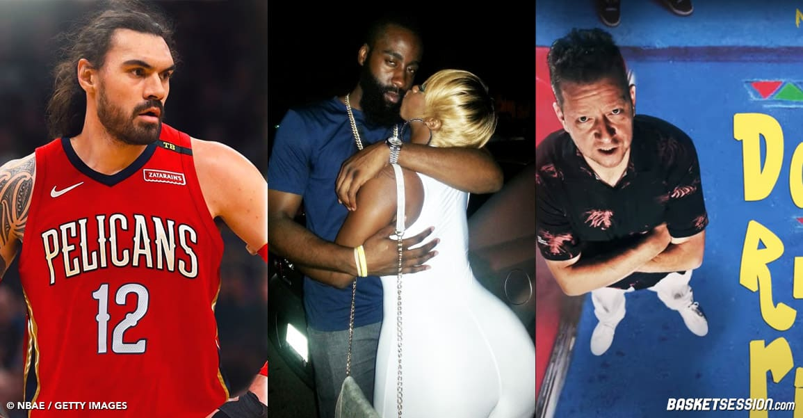 En bref en NBA : LeBron enchaîne les trophées, Harden enchaîne les soirées, Lillard enchaîne Paul George