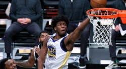 La punition infligée par Steve Kerr à James Wiseman