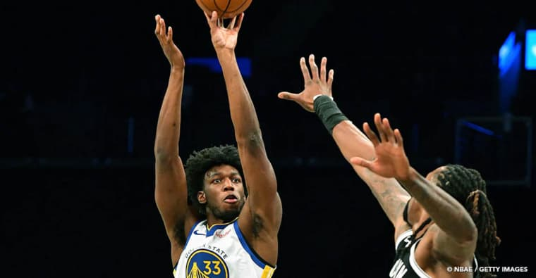 James Wiseman, source de tensions aux Warriors ?