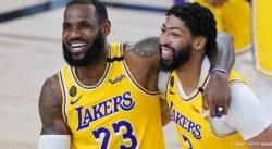 Lakers : Un titre enfin célébré avec un moment tant attendu par les fans du Staples Center
