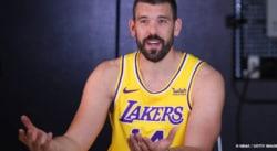 Marc Gasol ne devait initialement pas signer aux Lakers l'an dernier…