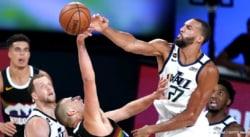 Darko Milicic, ex-bust NBA, s'en prend à…. Rudy Gobert ???