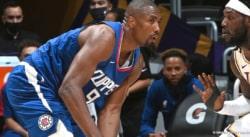 Gros coup dur pour les Clippers avec Serge Ibaka