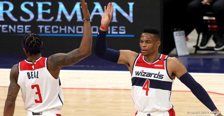 Russell Westbrook s'adjuge un nouveau record NBA, Oscar Robertson en ligne de mire