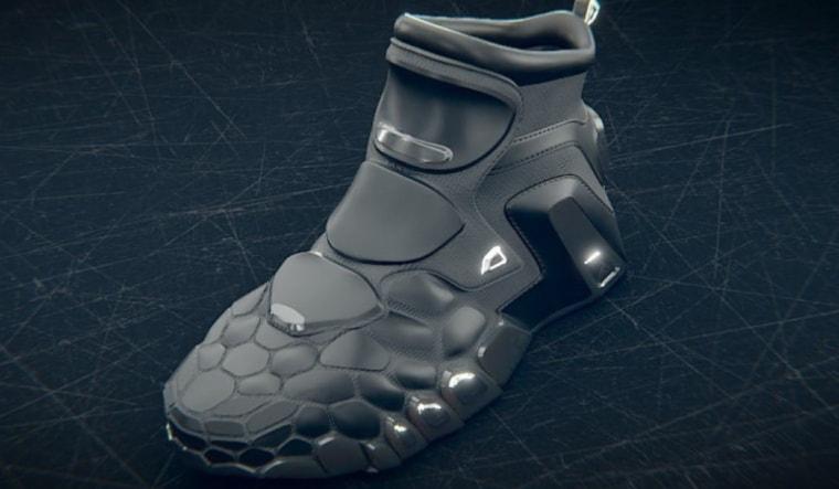 Kobe Bryant voulait créer sa marque de sneakers, un prototype a filtré