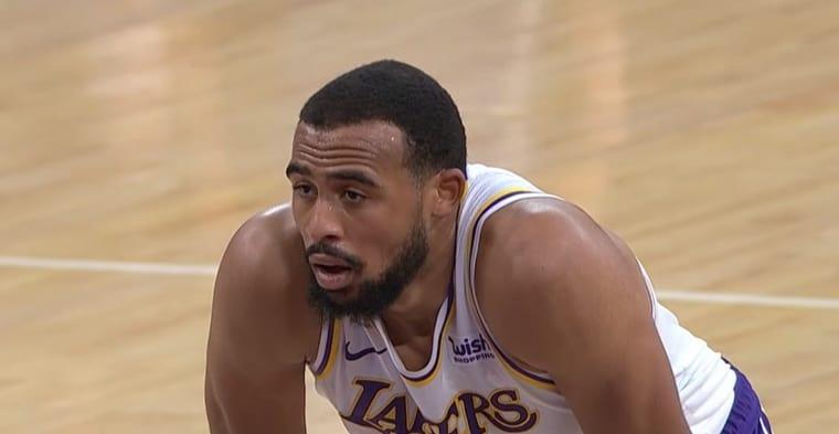 Talen Horton-Tucker, la fraîcheur dont les Lakers ont besoin