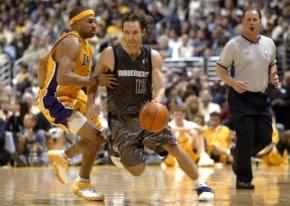 L'histoire du pire maillot de tous les temps en NBA