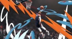 Découvrez la nouvelle sneaker de Russell Westbrook :  la Jordan Why Not Zer0.4