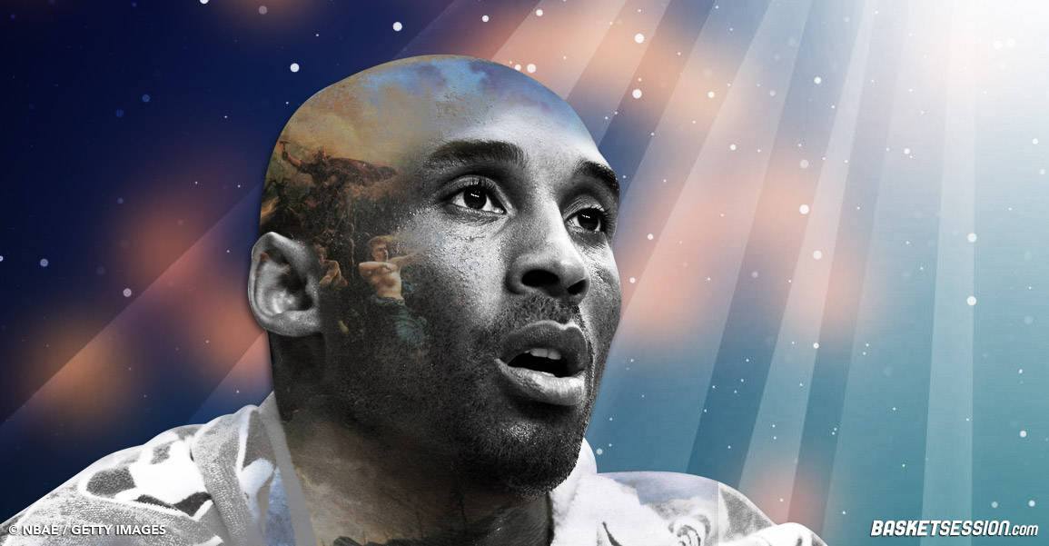 Kobe Bryant, adieu légende