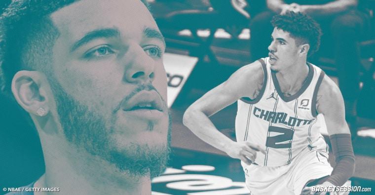 Lonzo vs LaMelo : On va enfin savoir qui a le meilleur Ball