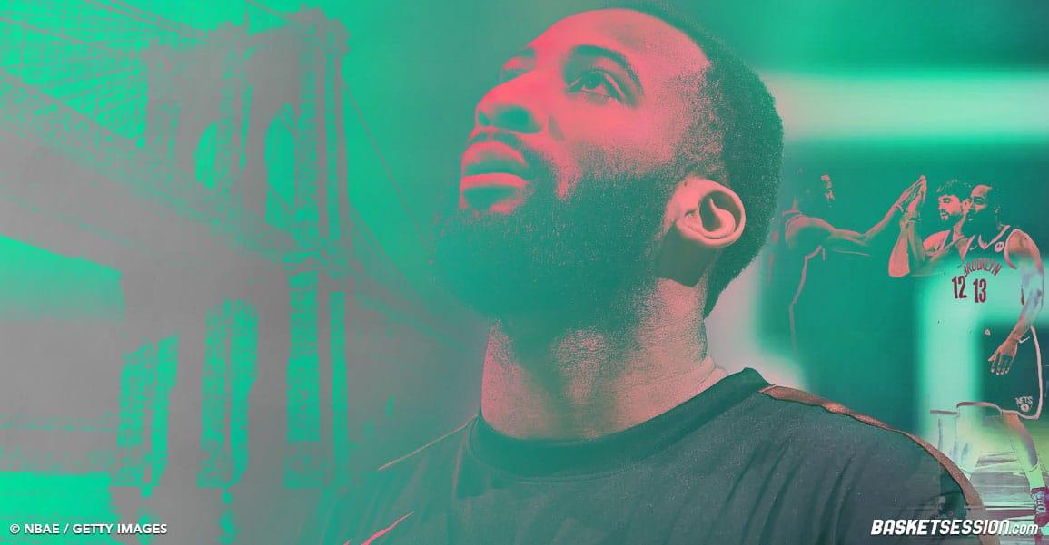 Andre Drummond est-il le joueur qu'il faut aux Brooklyn Nets ?