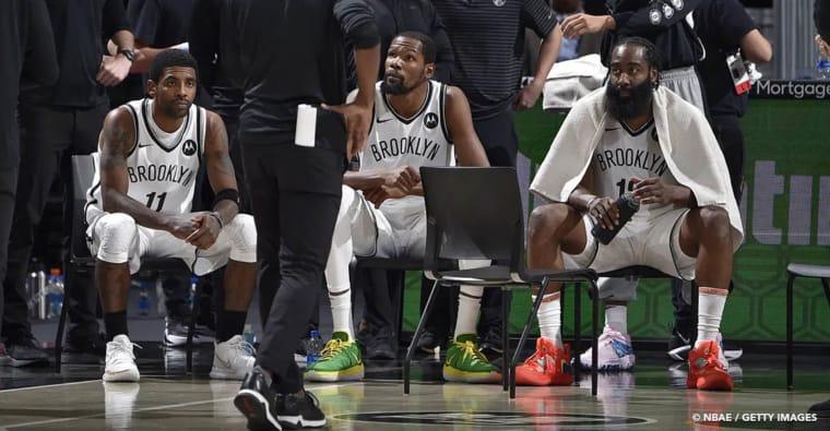 Les Nets, un manque de continuité problématique pour la suite ?
