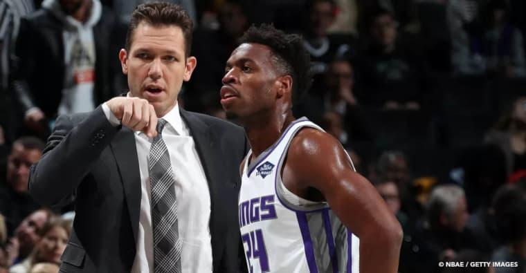 Buddy Hield aux Lakers contre Kyle Kuzma ?