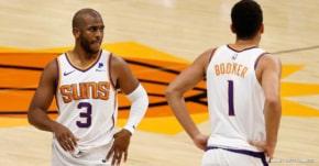 Troll, boisson secrète et impact de MVP, Chris Paul rend les Suns effrayants