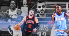 Zach LaVine devient grand, les Spurs à l'ancienne : Les 5 enseignements de la semaine