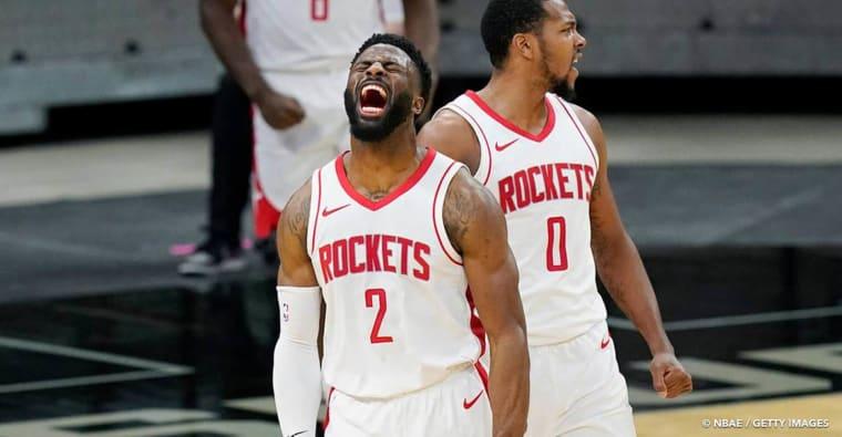 Les Rockets sont les plus nuls mais ils vont peut-être sauver leur pick